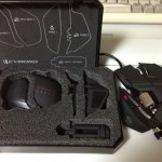 R.A.T 7 Gaming Mouse 付属品